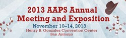 AAPS 2013 Expo
