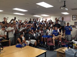 Hi-Health and AIA Team of the Week - Westview High School