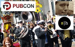 Pubcon New Orleans 2014 Keynote Speaker Peter Shankman
