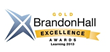 Allen Interactions Garners Four Brandon Hall Excellence in Learning Awards