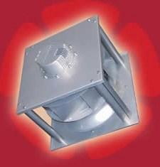OEM fan, HVAC fan, air movement