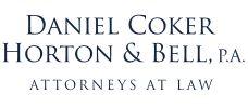 Daniel Coker Horton & Bell | Robert S. Addison