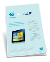 Download - Case Study of LIC using Showcase