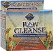 Garden of Life, RAW Cleanse