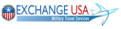 Image of the MyMilitaryTravel.com logo