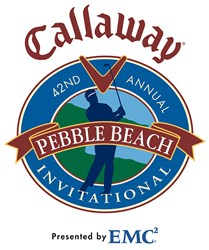 2013 Callaway Pebble Beach Invitational Presented by EMC