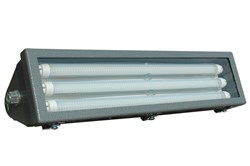 Larson Electronics Releases New Class 1 Div 2 Offshore LED Rig Light Fixture