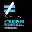 Share Free the Tampons