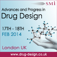 Advances and Progress in Drug Design | 17-18 Feb 2014