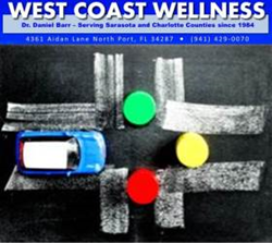North Port, FL Chiropractor - West Coast Wellness - Auto Injury Rehabilitation Program