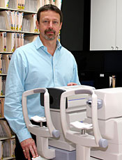 Dr. Richard Marrotte   Boca Raton Optometrist   Custom Vision Care