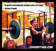 Elite Strength, Fitness and Conditioning at CrossFit Hub