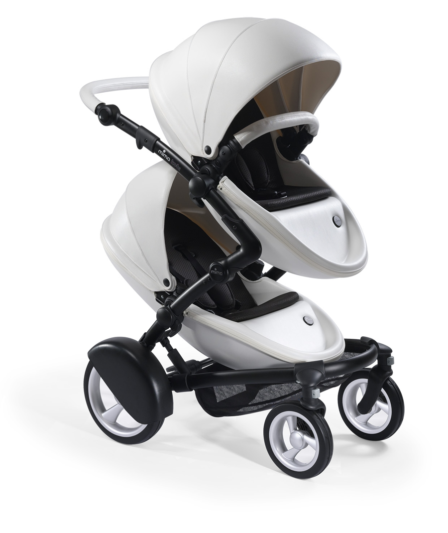 unique strollers unique strollers bloom zen cmyk stroller unique  - mima brand of strollers and high chairs launches in the us