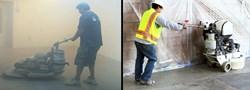 Concrete Grinding Wet Vs Dry