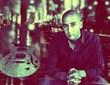 Jazz guitarist/composer Eric DiVito.