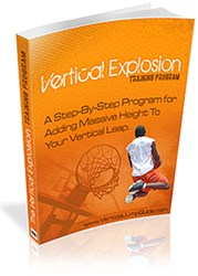 vertical jump workouts how vertical explosion training program