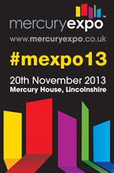 Mercury Expo Event