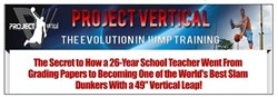 high jump techniques how project vertical jump system