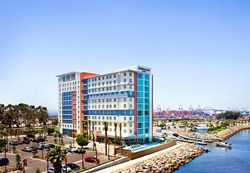 Long Beach suites, Long Beach downtown hotels, Hotels near Queen Mary