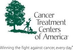 Cancer Treatment Centers of America at Midwestern Regional Medical Center logo