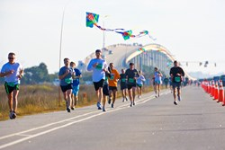 Outer Banks Marathon Seaside Vacations