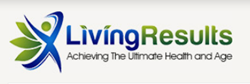 Living Results, a health and wellness authority website, launches today!