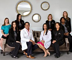 Couture Dermatology & Plastic Surgery Office Staff
