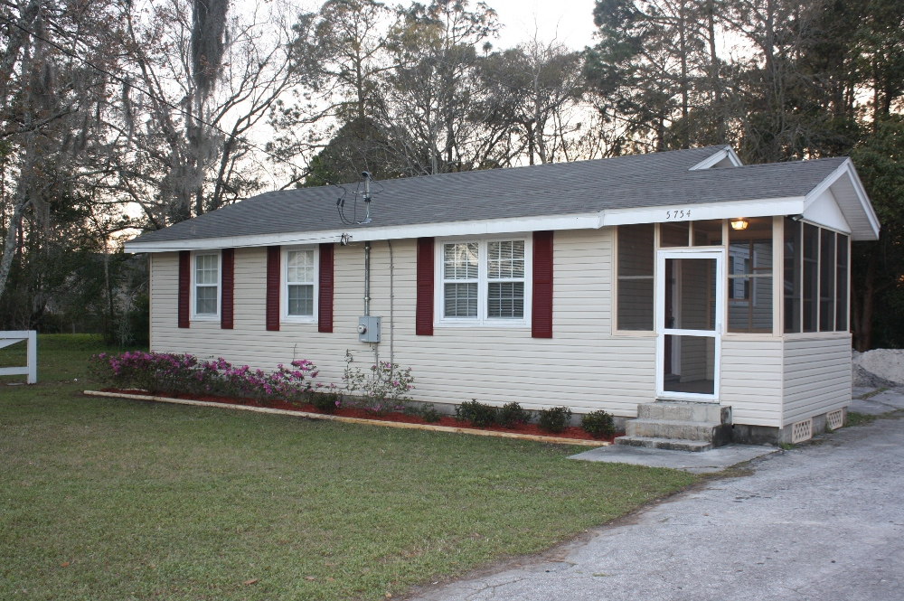 house rentals in jacksonville  fl added to rental company