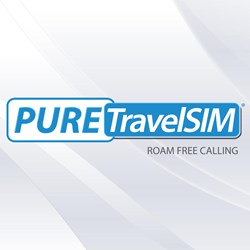 Pure TravelSIM