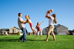Affordable Insurance makes the whole family happy