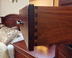 dovetail, amish, solid wood, american made