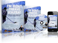 hockey practice drills how hockey training blueprint