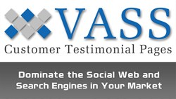 VASS Customer Testimonial Pages Creates Sales for Automotive and Motorcycle Dealers