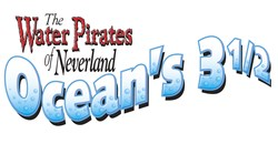 Water Pirates of Neverland: Oceans 3.5