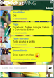 Newest Android Chat App for Online Radio Streaming Created by...