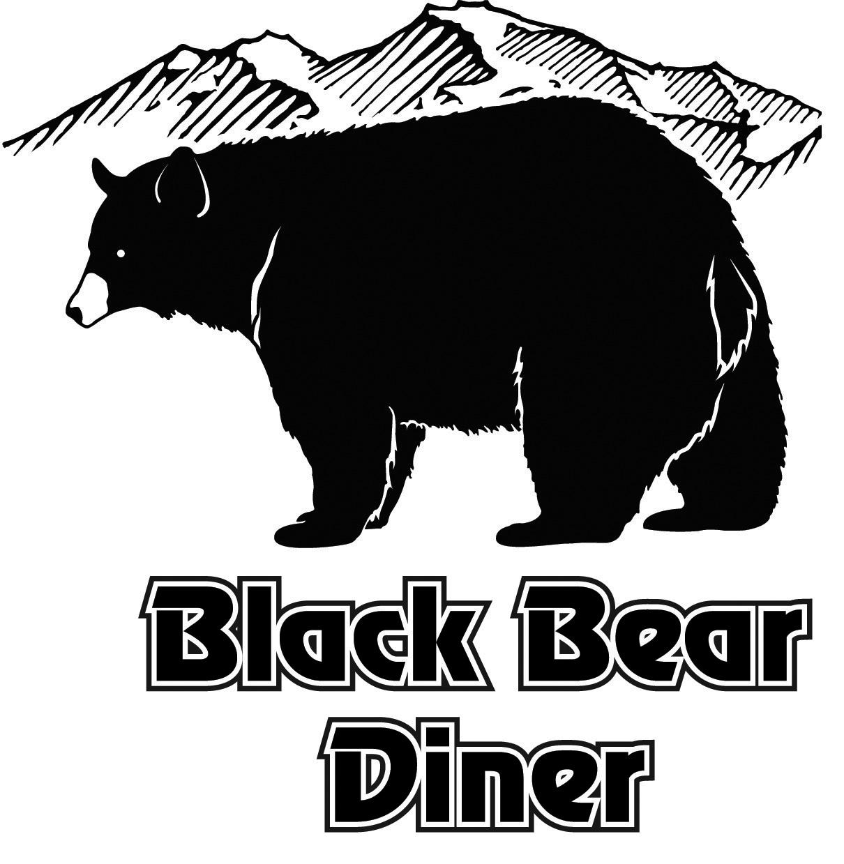 Black bear diner logo - photo#1