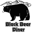 Black Bear Diner Logo