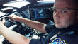 Byron (Georgia) PD Sergeant Eric Ferris tests Google Glass with CopTrax