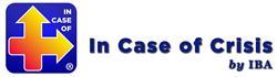 In Case of Crisis Logo