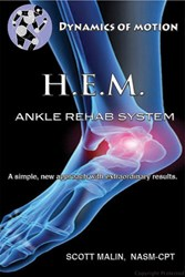 home remedy for sprained ankle how h.e.m ankle rehab system