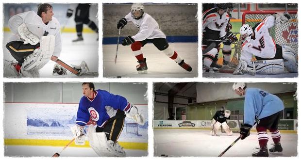 Coach nielsons ice hockey drills