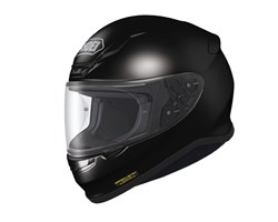 Shoei RF-1200 Helmet, Black