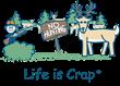 Life is Crap Announces New Hunting Season and Govt Shutdown Shirts