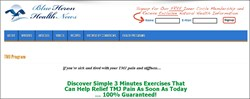 how to relieve tmj pain how natural tmj relief program