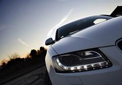 motor vehicle services warranty