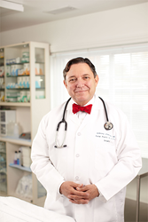 Dr. Anthony J. Geroulis