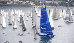 Esimit Europa 2 - Barcolana 2013