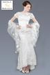 Katherine gown, by Escala Berazza