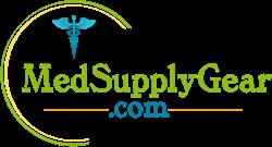 MedSupplyGear Logo