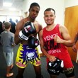 Maryland Mixed Martial Arts Academy Holds First Muay Thai Kickboxing...